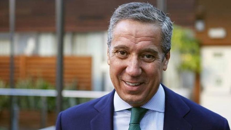 PP, Cs, PSPV, Compromís y Podem muestran su respeto a la decisión de la juez de dejar en libertad a Zaplana