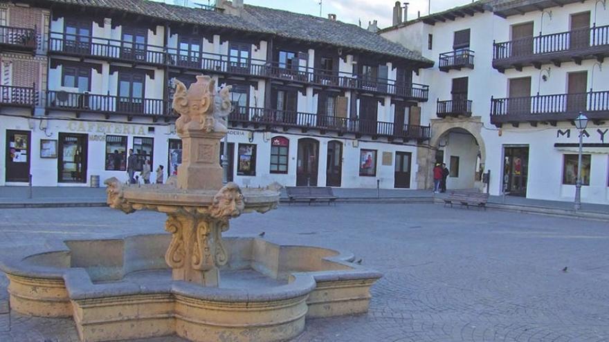 Los 18 contactos analizados del brote en Tarazona de la Mancha (Albacete) dan negativo en coronavirus