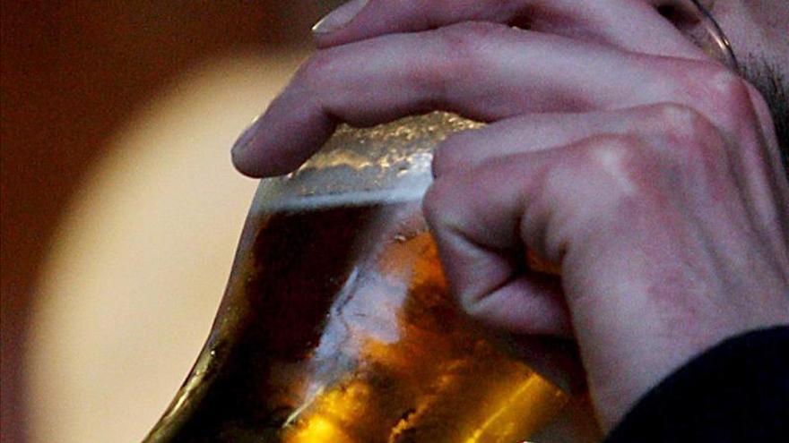 Más de 3,3 millones de personas murieron en 2012 por consumo de alcohol