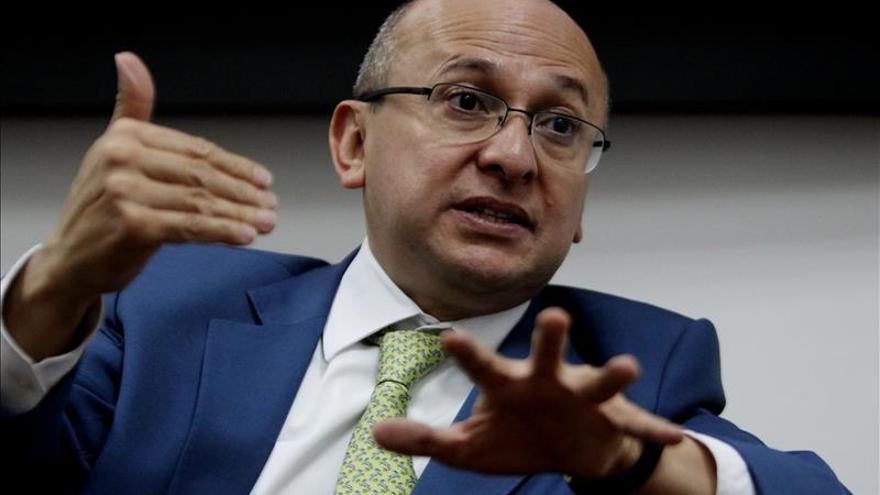 El fiscal de Colombia revisará las amnistías al M-19 por la toma del Palacio de Justicia