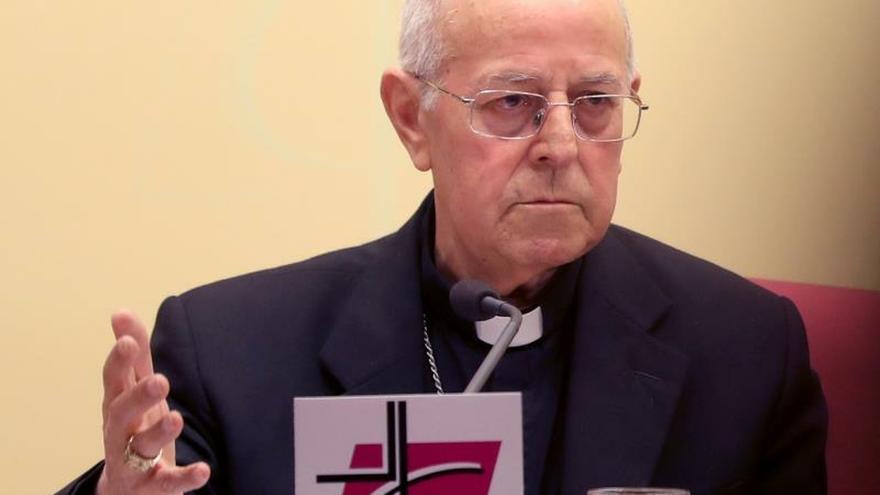 Blázquez recibe hoy a la asociación de víctimas de abusos en la Iglesia