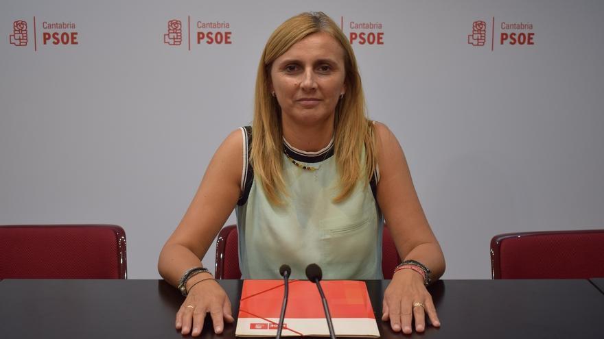 """PSOE ve """"lógico"""" replantear el pacto de gobierno con el PRC para asegurar su """"continuidad y estabilidad"""""""