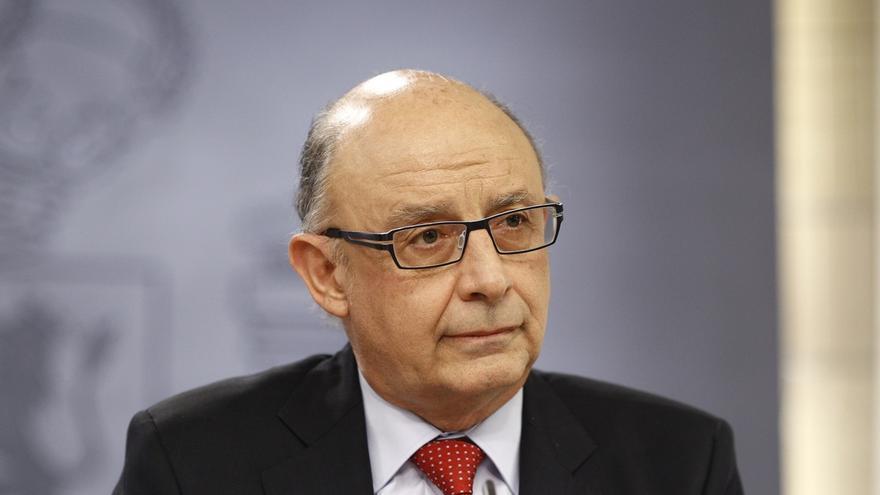 Montoro critica a los nuevos gobiernos autonómicos tras los incumplimientos del déficit