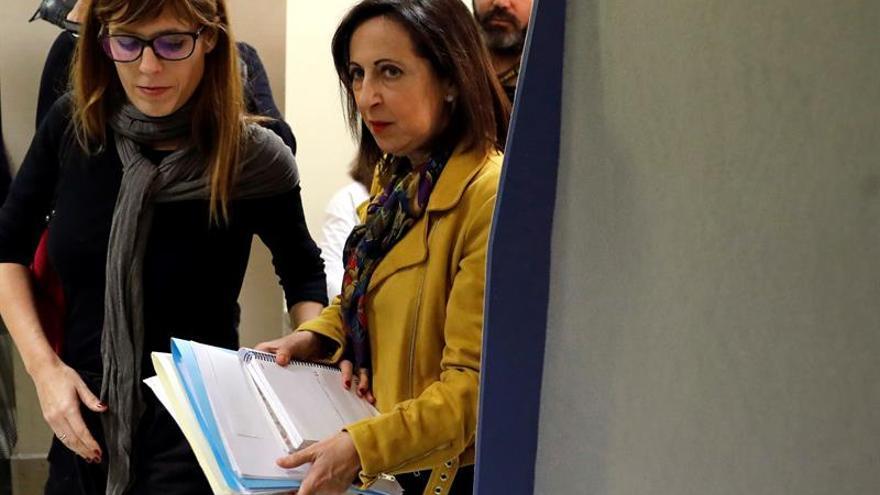 El PSOE impulsa el apoyo del Congreso a Agencia del Medicamento en Barcelona