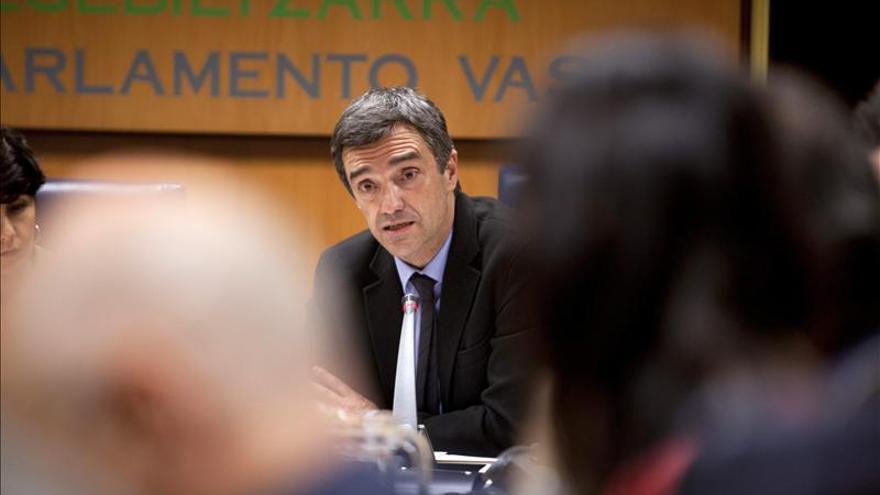 El Plan de Paz del Gobierno Vasco destaca la injusticia de la violencia de ETA