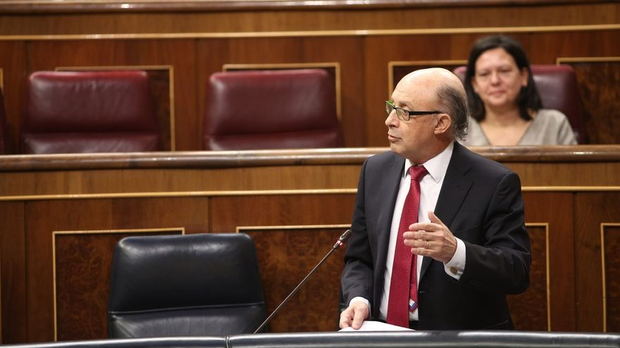 Montoro insiste en que el cupo vasco no es un privilegio y quiere reformar la financiación del resto en breve