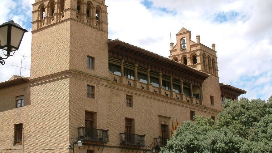 Un pacto de izquierdas arrebataría el poder al PP en el Ayuntamiento de Huesca