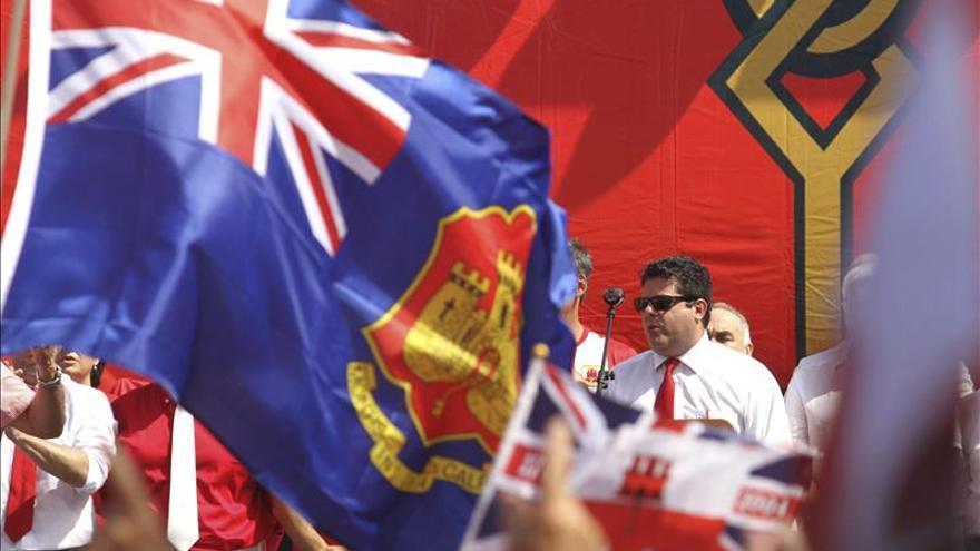 Gibraltareños inician con normalidad su jornada electoral