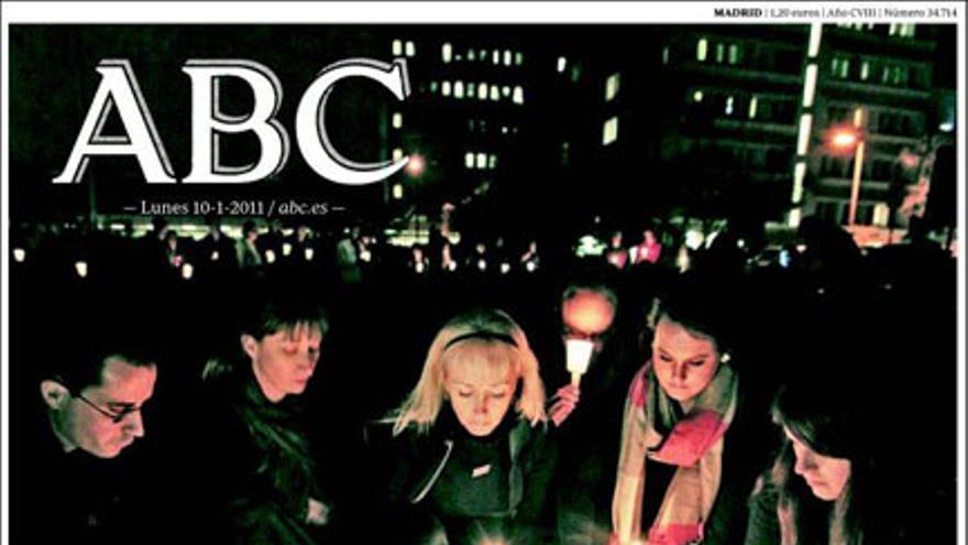 De las portadas del día (10/01/11) #1