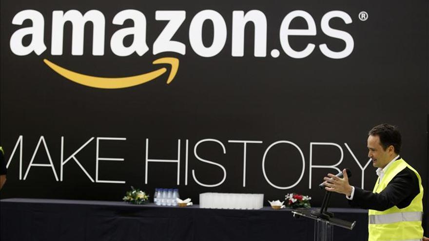 Amazon.es crea una sucursal en España para tributar por las ventas en el país