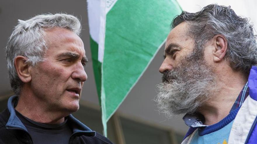 Unidos Podemos acepta a Cañamero para sacar adelante el escaño de Jaén
