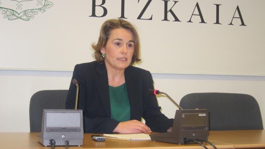 PP de Vizcaya se abstendrá en la votación de las cuentas de Vizcaya si llega a un acuerdo con PNV en enmiendas parciales