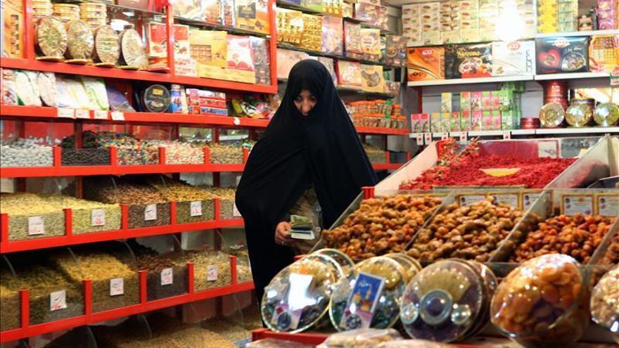El azafrán iraní busca su lugar en el mundo tras la llegada del acuerdo nuclear