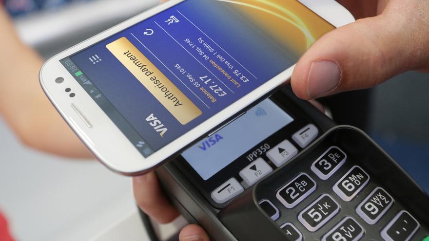 Visa se asocia con Google para dar nuevas opciones de pago a los clientes de Android
