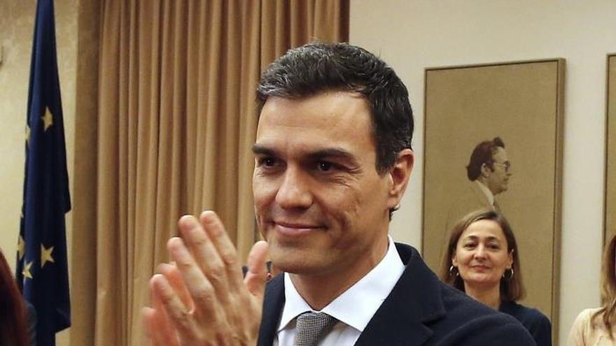Oltra: El pacto valenciano sería una buena hoja de ruta para el Estado