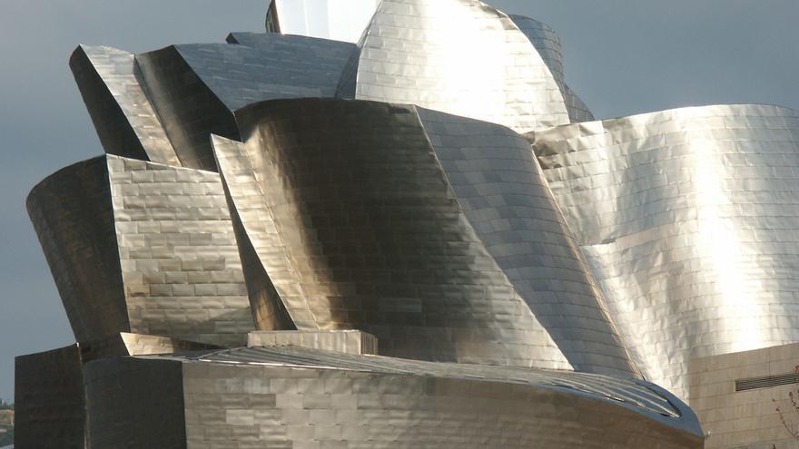 """Bilbao confía en alcanzar un nuevo convenio para el Museo Guggenheim """"para mucho tiempo"""""""