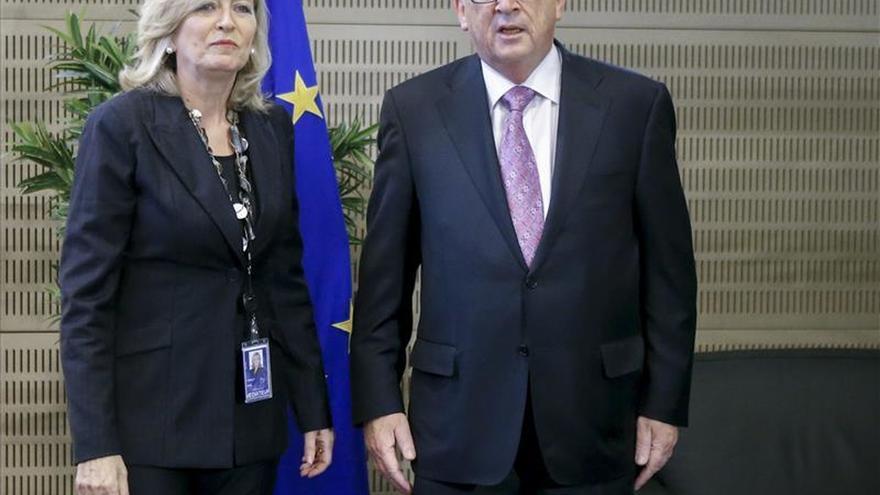 La UE y Suiza mantienen las discrepancias sobre la libre circulación