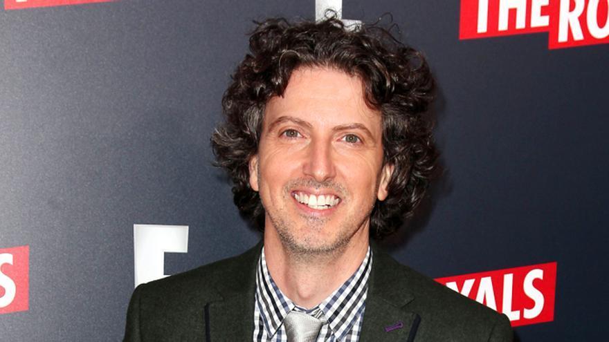 Mark Schwahn, creador de One tree hill