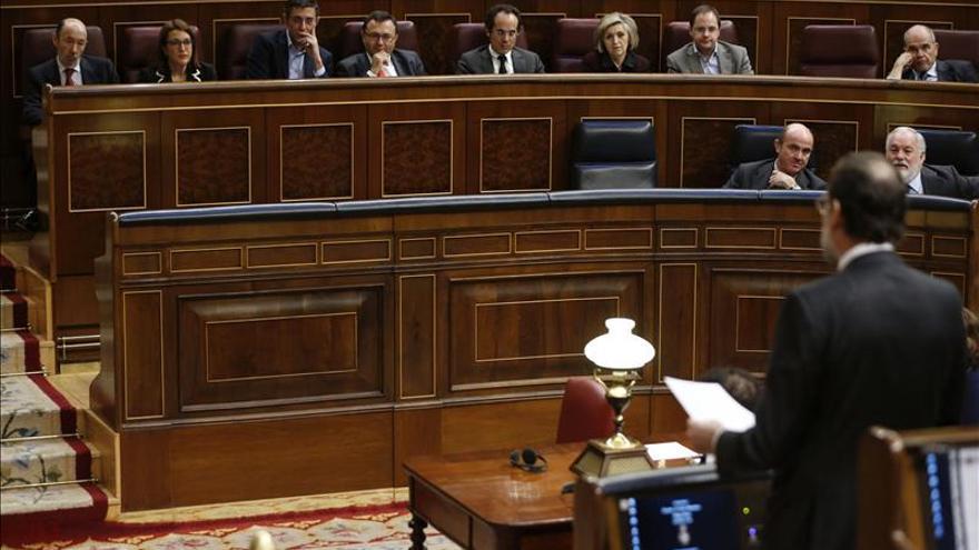 "Rajoy tomará alguna ""decisión"" del IVA cultural que Rubalcaba ve como castigo"