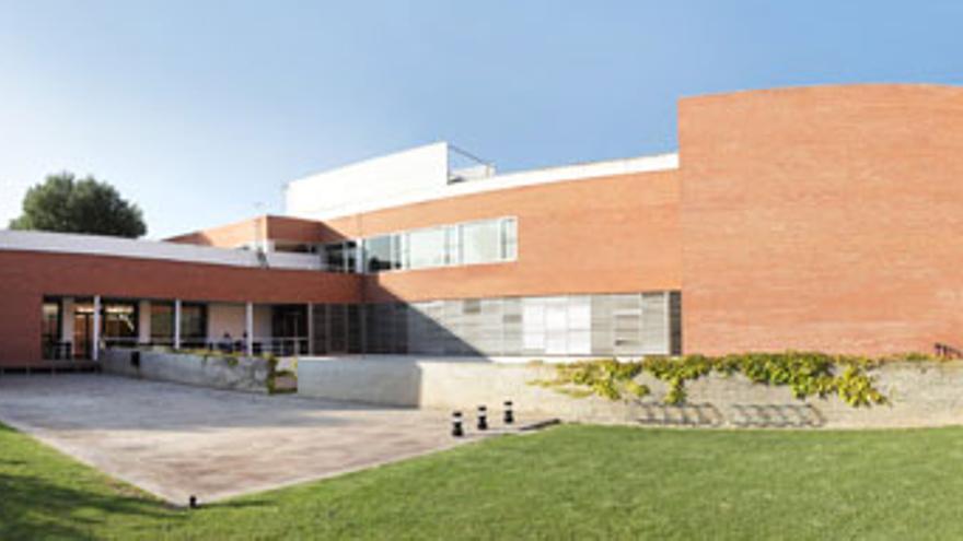 Seu de Fundesem Business School, a Alacant.