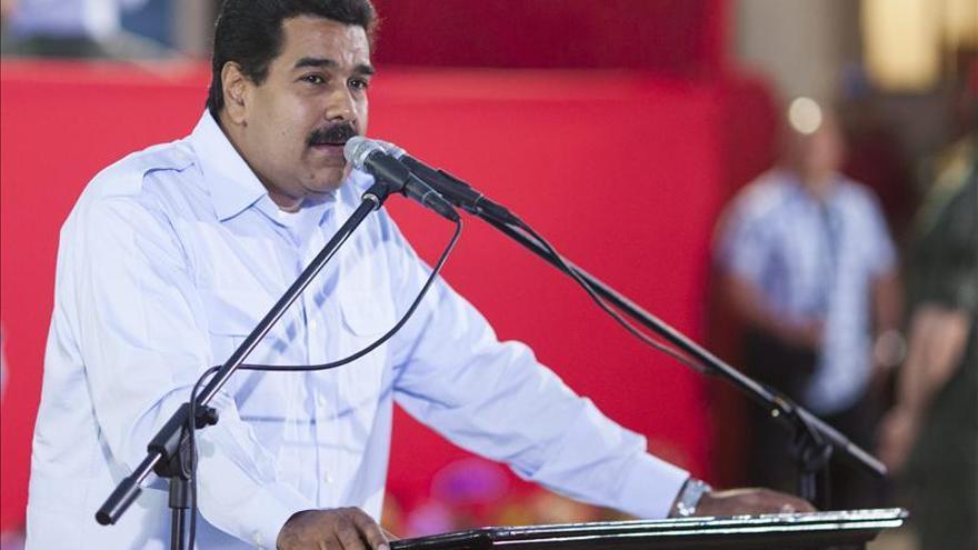 Venezuela instalará sistema antiaéreo en los barrios populares de Caracas