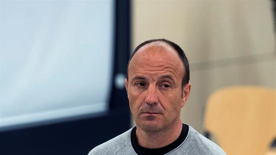 El Supremo reduce la condena a Tomás Miguel Madina por considerarle colaborador de ETA