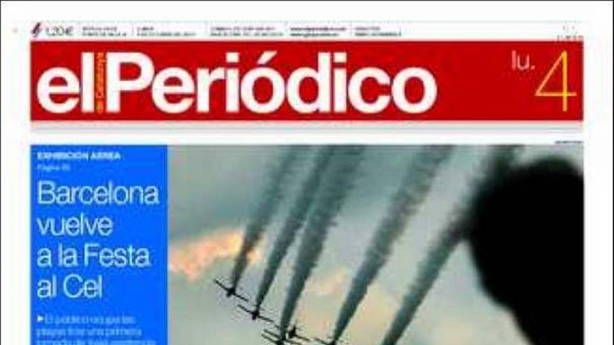 De las portadas del día (04/10/2010) #8