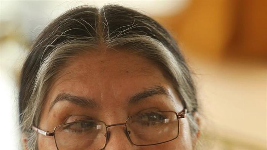 Las mujeres indígenas reclaman en la ONU que se escuche su voz