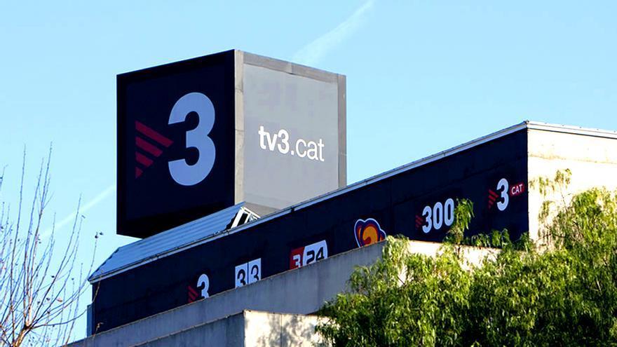 TV3 cifra en 167 millones la reclamación de Hacienda por el IVA