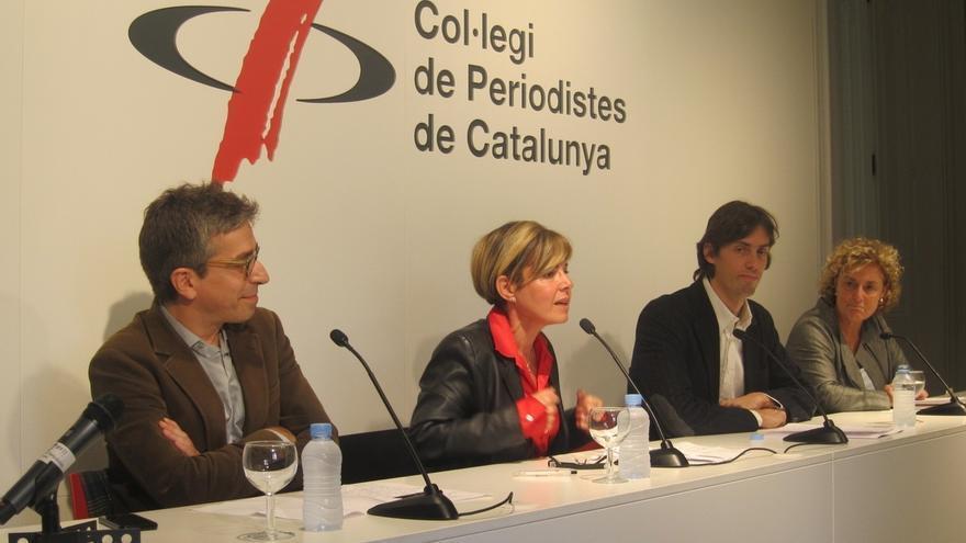 La fusión de NECat y Moviment Catalunya echa a andar con el adelanto electoral en el horizonte