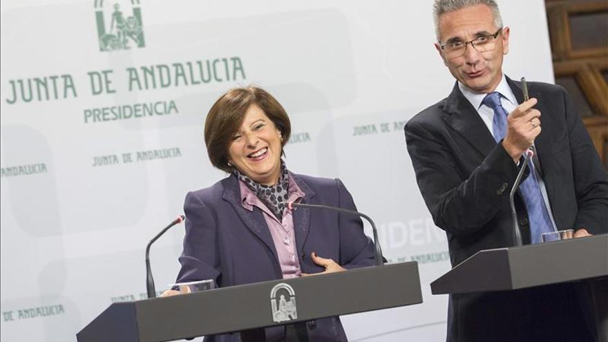 Andalucía cree que no son necesarios más ajustes para el objetivo de déficit
