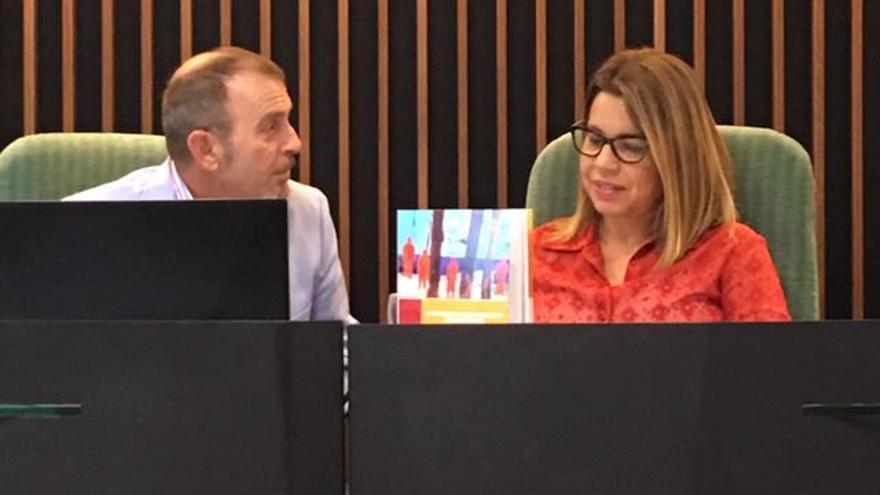 La Universidad de Murcia organiza las I Jornadas de Investigación-Acción con comunidades gitanas