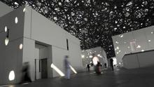Louvre de Abu Dabi acelera su salto digital impulsado por el coronavirus