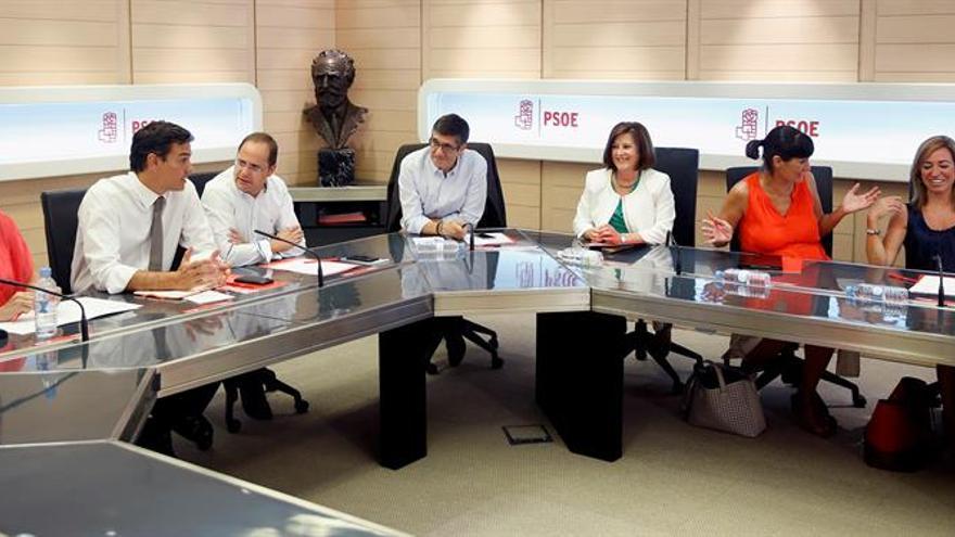 Sánchez reúne hoy a la Ejecutiva del PSOE para exponer sus próximos pasos