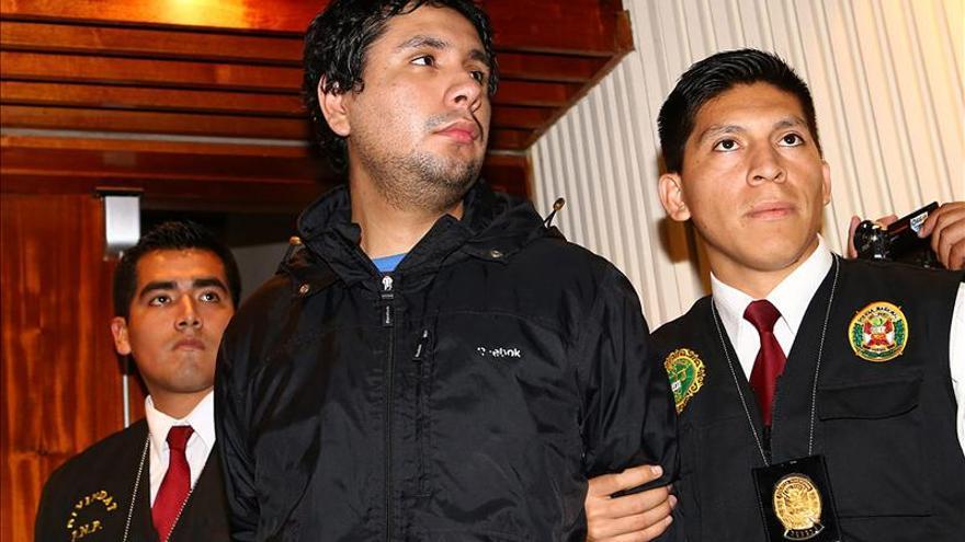 Pederasta peruano detenido en Lima con la colaboración de la Policía española