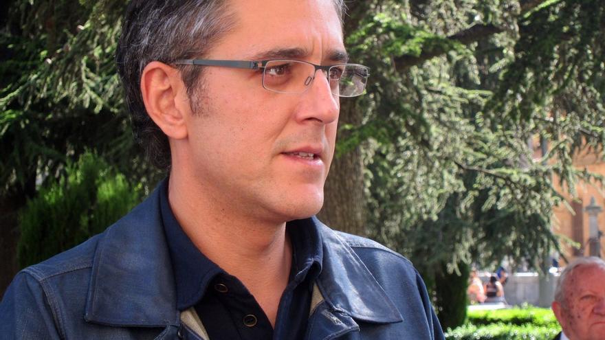 """Eduardo Madina: """"Creo que Otegi debe salir de la cárcel"""""""