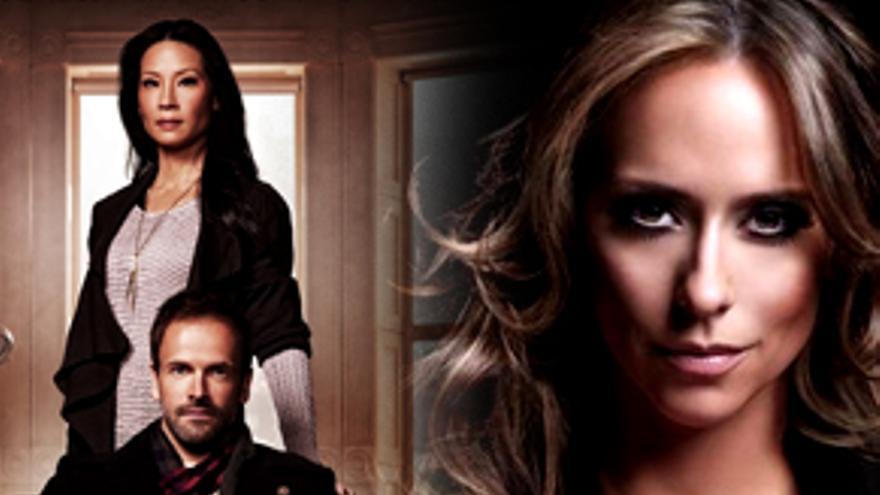 Mediaset compra al 'Sherlock' americano, a Jennifer Love-Hewitt como prostituta de lujo y el remake de 'La bella y la bestia'