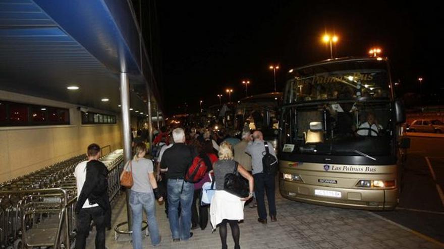 Del caos aéreo en Canarias (I) #9