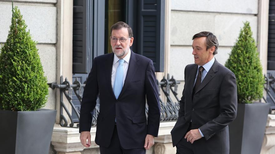 """El PP ve """"imposible"""" un acuerdo con PNV si exige referéndum para Euskadi y seguirá intentando que el PSOE ceda"""