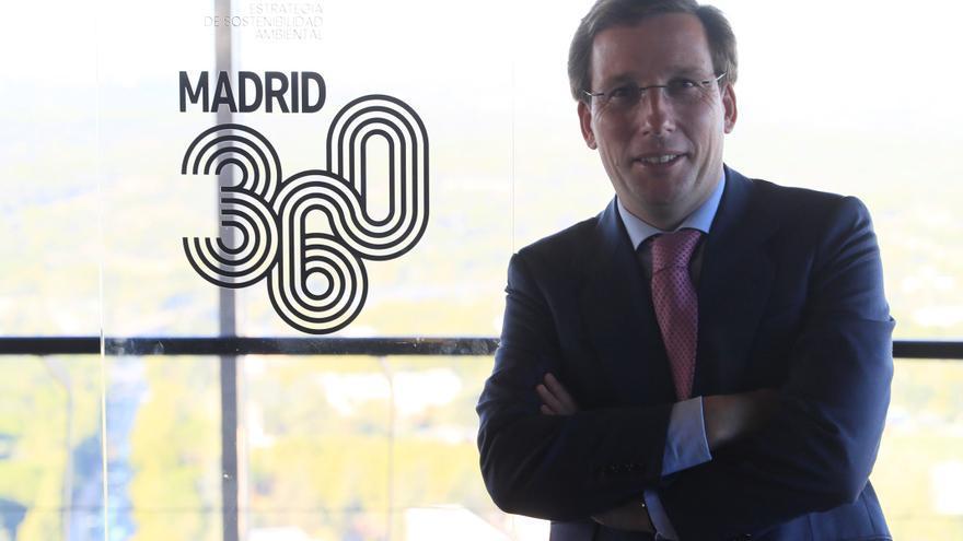 Almeida acepta 426 alegaciones al aprobar el nuevo Madrid Central