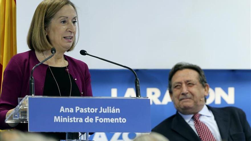 Pastor avanza que el PP hará un nuevo plan de vivienda si gana las elecciones