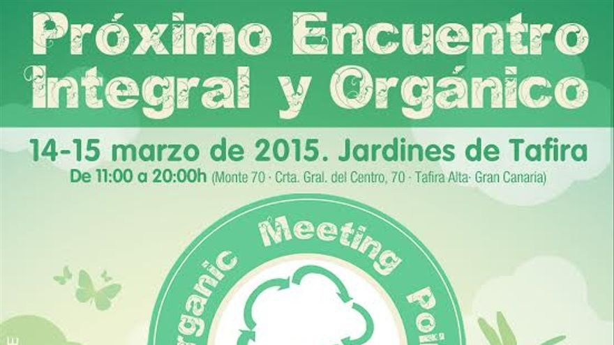 Cartel Eco Meeting Point