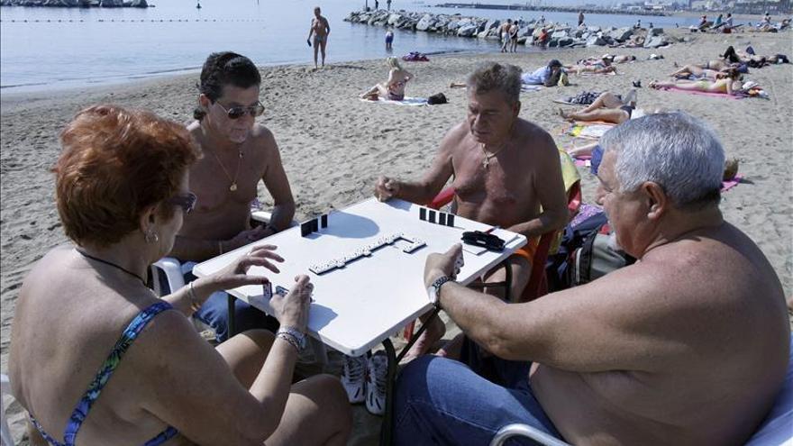 La Autoridad Fiscal ve correcta la subida del 0,25 % de las pensiones en 2016