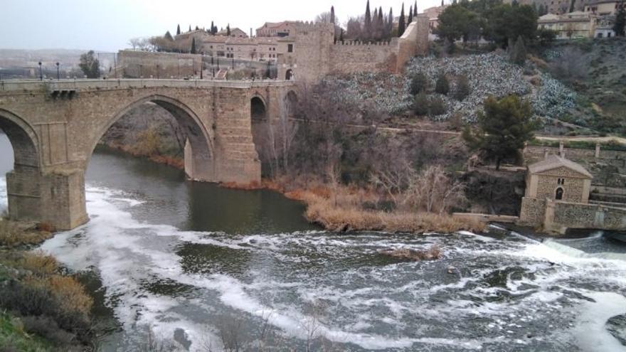 El Gobierno fijará un caudal mínimo en el río Tajo para preservar sus ecosistemas