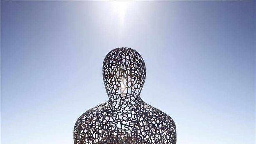 Jaume Plensa reinventa Burdeos con sus esculturas humanistas