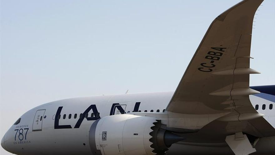 Latam abrirá una nueva ruta entre Medellín y Lima