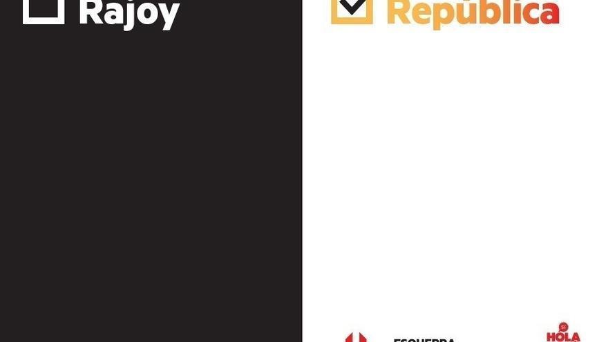 Nueva Campaña de Esquerra Republicana de Catalunya