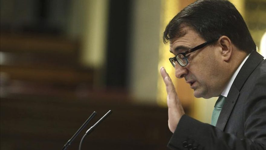 """El PNV ve aún más claro el """"impulso político"""" a la querella contra Artur Mas"""