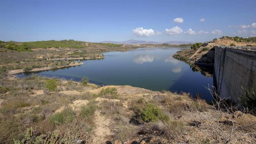 El agua embalsada, al 40,3%, muy por debajo de la media de los últimos años
