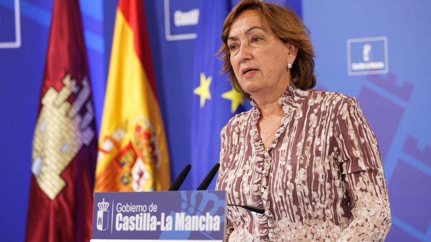 María Luisa Soriano también se ausentó del Consejo de Medio Ambiente
